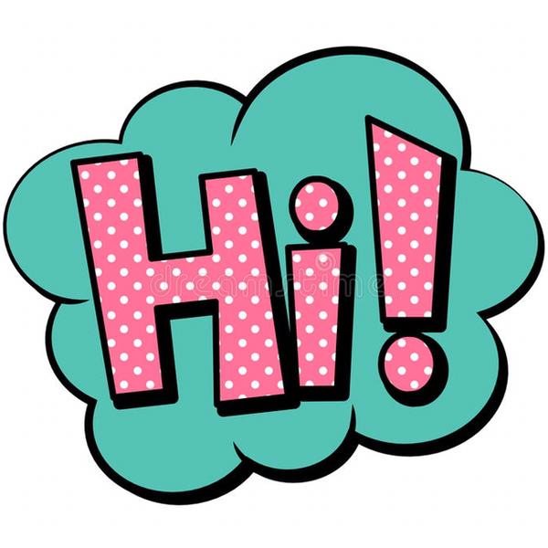 Hello I'm back YAY 😁!のユーザーアイコン