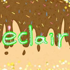 éclair's user icon