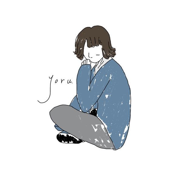 yoru.のユーザーアイコン