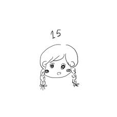 15のユーザーアイコン