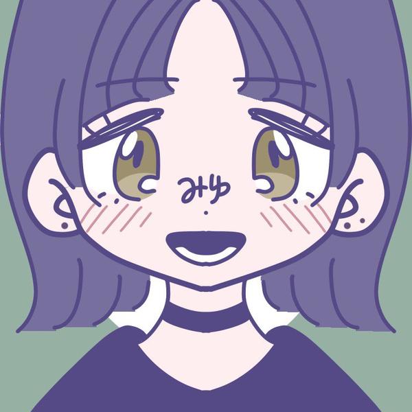 miyuのユーザーアイコン