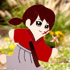 るーちゃんのユーザーアイコン