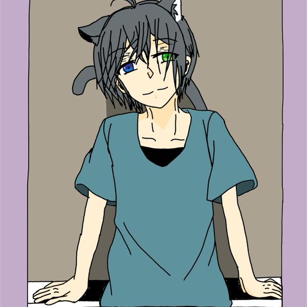 碧猫のユーザーアイコン