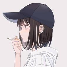 桃瀬のユーザーアイコン