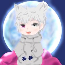あき🍁's user icon