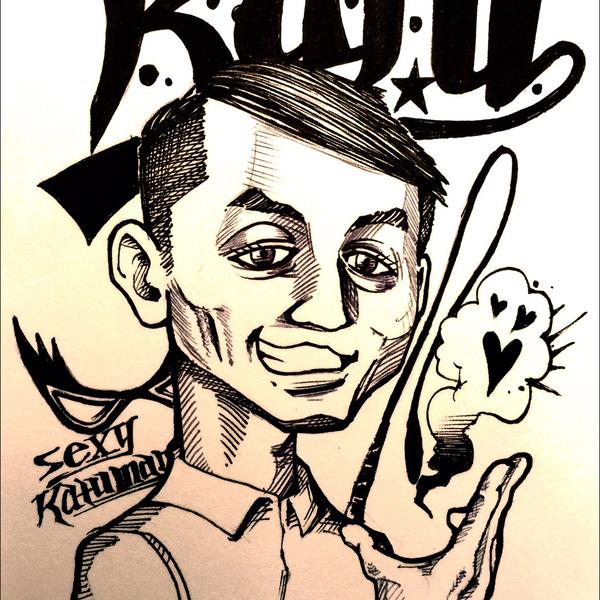 Kattu-Kiyoshiのユーザーアイコン