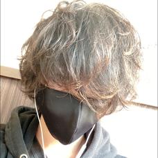 VISION a.k.a nana竈のユーザーアイコン