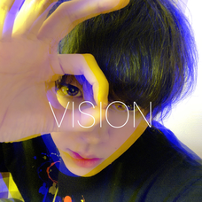 VISION a.k.a nana竈's user icon