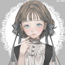 @'s user icon