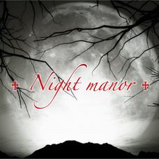 ♰ 第五人格ユニット Night manor ♰のユーザーアイコン