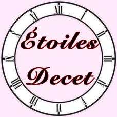 Étoiles Decetのユーザーアイコン