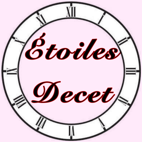 Étoiles Decet's user icon
