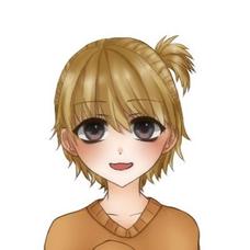 神崎莉央那のユーザーアイコン