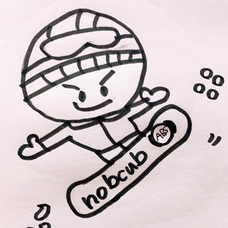nobcubのユーザーアイコン