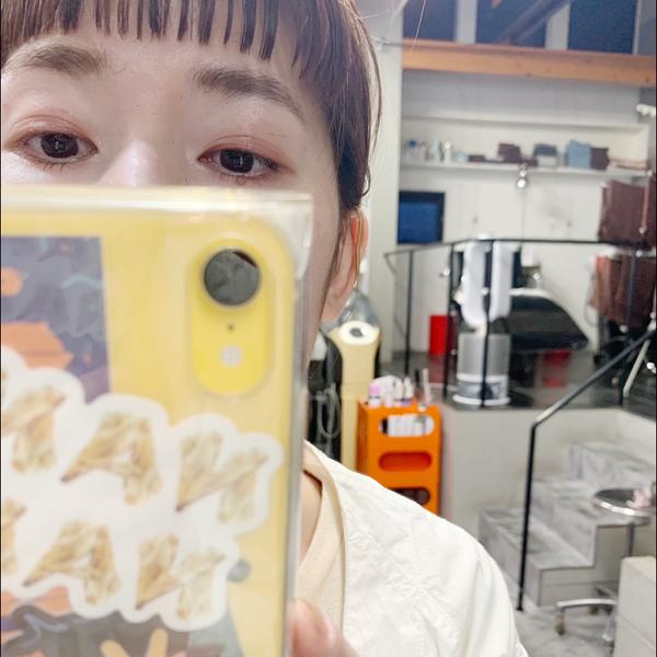 m. ぱっつんのユーザーアイコン