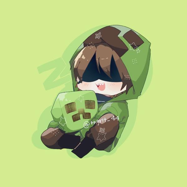 裸眼's user icon