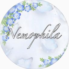 Nemophilaのユーザーアイコン