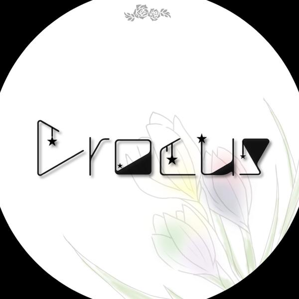 Crocus【クロッカス】のユーザーアイコン