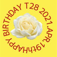 emma てっちゃんお誕生日枠本日22時から開催します🥳のユーザーアイコン