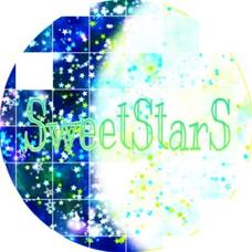 🍭 SweetStarS 🌟のユーザーアイコン
