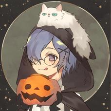 お茶漬け@Halloween仕様's user icon