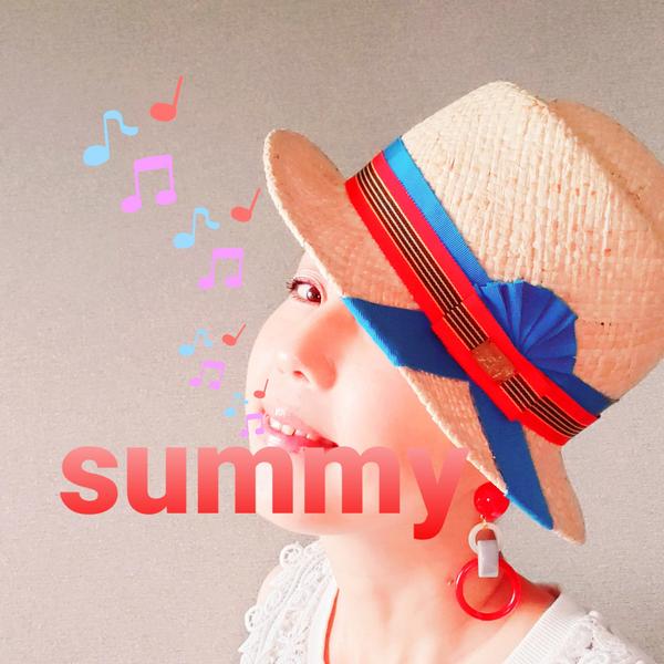 サミー(summy)のユーザーアイコン