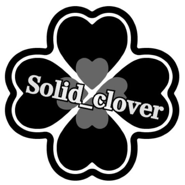 Solid_cloverのユーザーアイコン