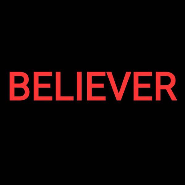 BELIEVER(ビリーバー)のユーザーアイコン