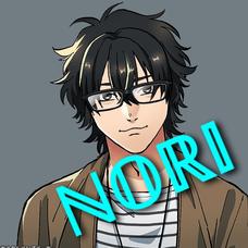 ℕ𝕆ℝ𝕀🍇's user icon