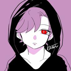 るる👅   【💙🌈     🐾】のユーザーアイコン