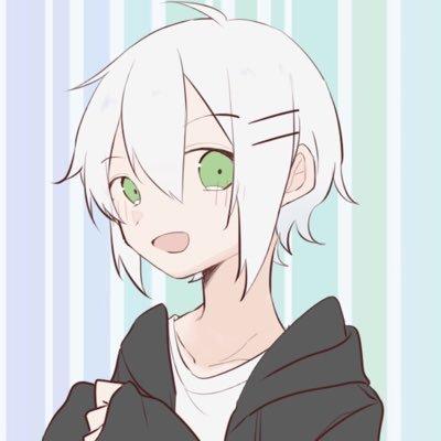 月-Yue-のユーザーアイコン