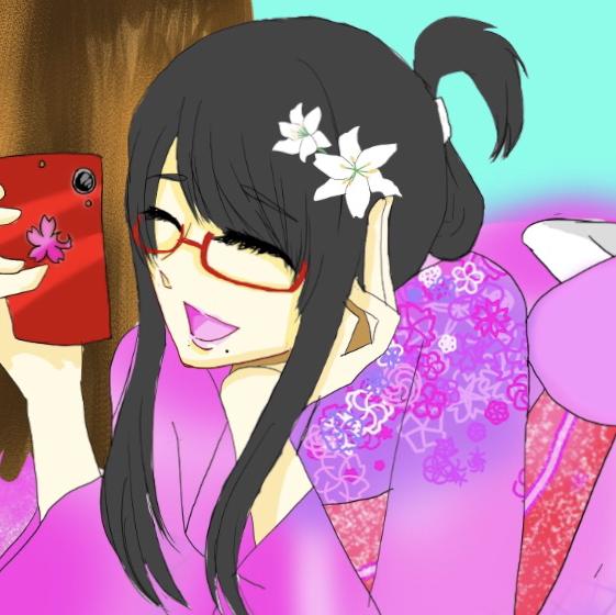 サーモン桜のユーザーアイコン