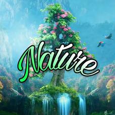 """事務所・ユニット """"Nature""""のユーザーアイコン"""