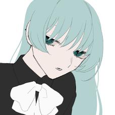 あまもり's user icon