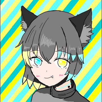 黒猫/KuRoのユーザーアイコン