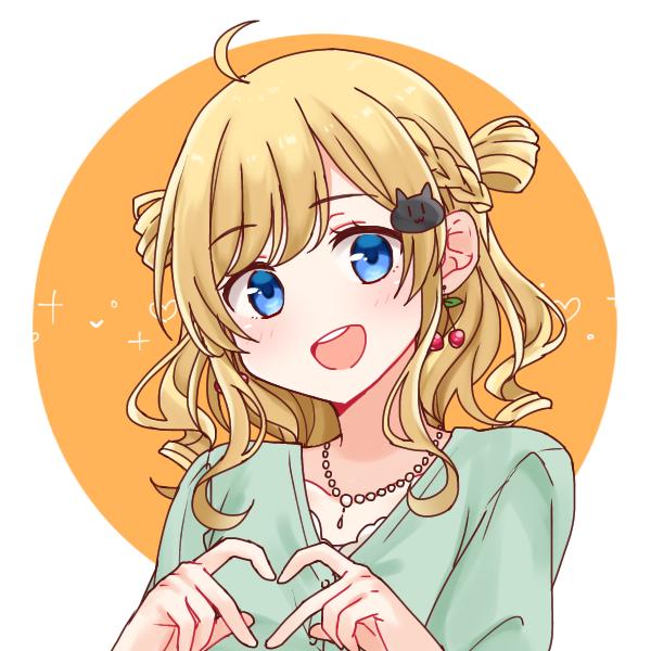 猫田りん🐈's user icon