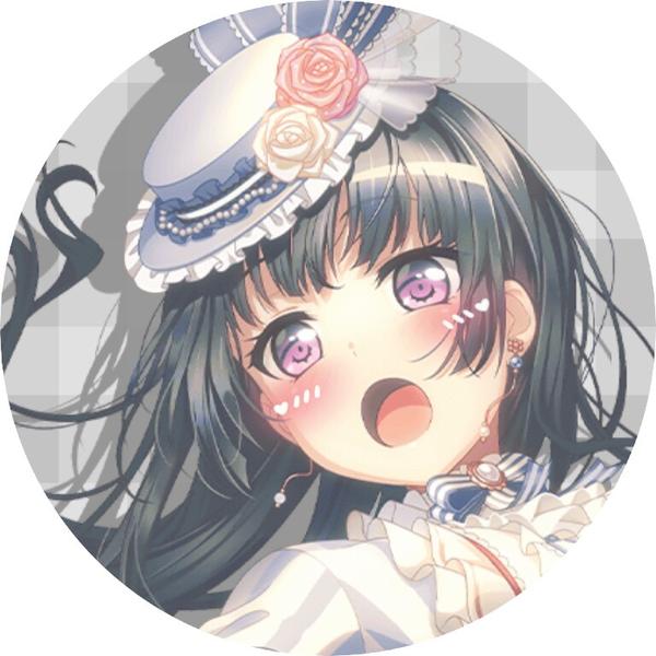 澪莉のユーザーアイコン