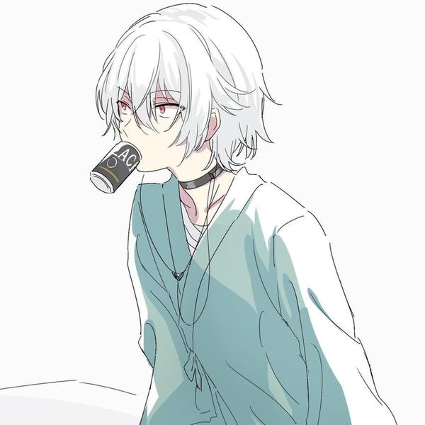 Shimoniiのユーザーアイコン