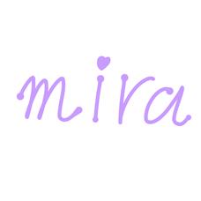miraのユーザーアイコン