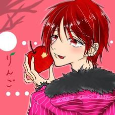 りぃんごしぁんのユーザーアイコン