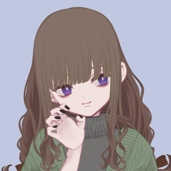 璃夢@はぴらぶっのユーザーアイコン