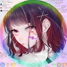 炉亜⇝♡'s user icon