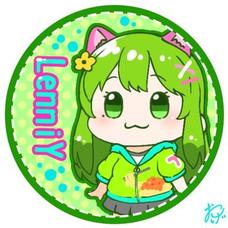 LenniY( ˙꒳˙  ))のユーザーアイコン