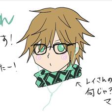 レイ🍩\\\\٩( 'ω' )و ////アイコン@kokoちゃん🕯👻🎃👻🎃🕯まで's user icon