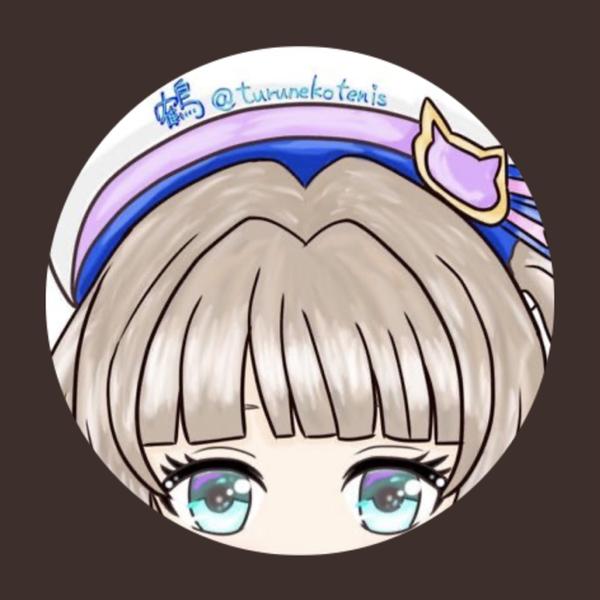 鶴のユーザーアイコン