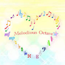 Melodious Octaveのユーザーアイコン