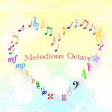 Melodious Octave【メンバー募集中!!】のユーザーアイコン