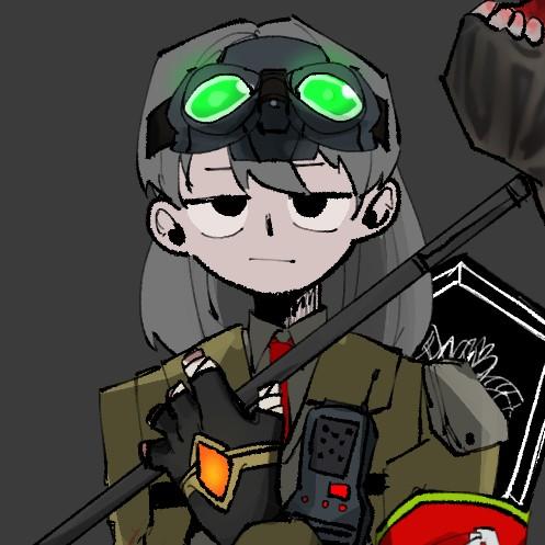 わーるど大佐's user icon