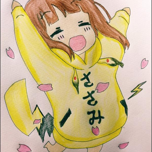 ささみ(sasami)🌸💎🐘👺🪓🐧🐟のユーザーアイコン