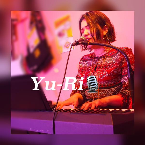 Yu-Ri🎙のユーザーアイコン